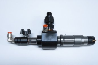 DL-08 Adapter for testing MAN truck injectors
