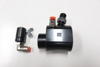 DL-012 Adapter for testing Bosch Sisu truck injectors