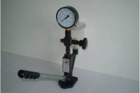 DL- RP400 Hand press for injector test with classic pressure gauge