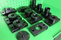 DL-CAM-BOX2-KIT Adapter set for unit injectors for СAM-BOX2