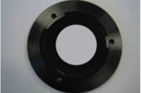 DL-NA70 Flange 70 mm for VE pumps