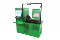 SPF-708 Assay test bench for testing high-pressure fuel pumps(7,5kW)