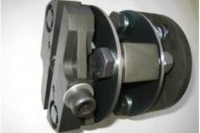 D-9873-А Compensating clutch for connection between pump flange and test bench drive shaft