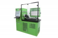 SPF-712 Assay test bench for testing high-pressure fuel pumps(7,5kW)