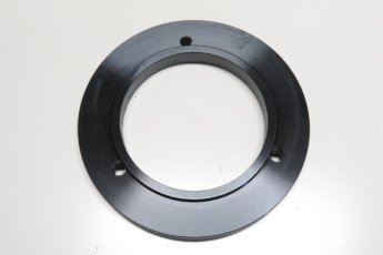 DL-NA107 (CR21) 107mm adapter for CP-3 pump