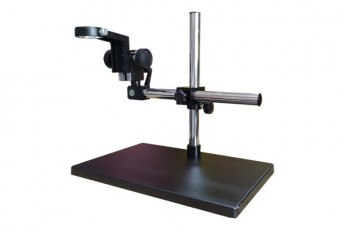 DL-UNI20019 Tripod elongated for fixing a microscope and a monitor