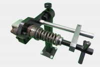 DL-ST-02 Clamping device for repairing unit-injectors and PLD sections