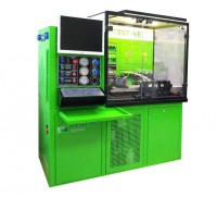 CR-Test-4E  Diagnostic test bench for Common Rail pumps and injectors.