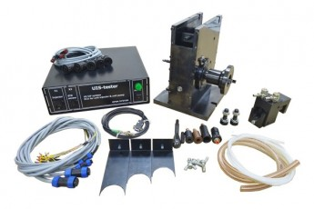 CAM-BOX1 FORCE EQUIPMENT FOR TESTING  UNIT INJECTORS AND UNIT PUMPS