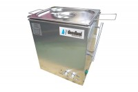 D-UV10 Ultrasonic tank, 10 l