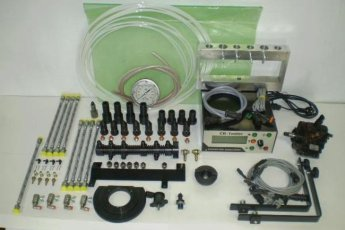DL-44-01 Basic kit for testing CR injectors