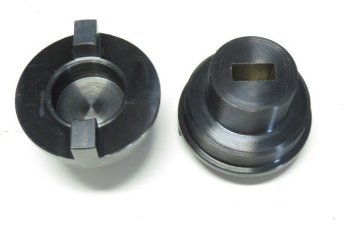 DL-MS10D Spline coupling for high pressure pump CP Denso