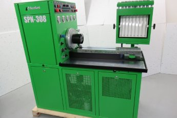 SPN-308 Test bench for testing high pressure fuel pumps (7,5 kW)