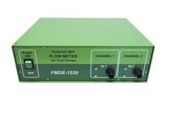 FMDE-500 Device for testing the performance of Common-Rail Pumps