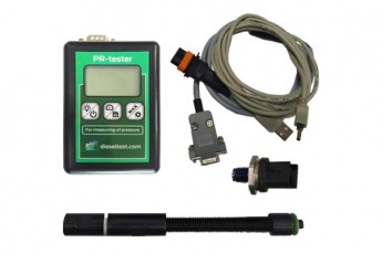 DL-UNI20008 Compression set for diesel engines