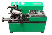 DL-GR7400 Grinding machine for nozzle needles with rotation speed indicators in percent