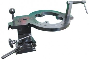 DL-USN0021. Universal holder for disassembly and assembly of Common Rail pumps