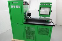 SPN-408 Test bench for testing high pressure fuel pumps(11kW)