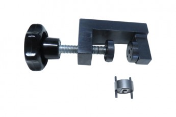 DL-CR50160  Clamp for pressing and crimping the valve core pins of the CR injectors BOSCH Piezo