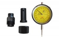 DL-CR50146 Set of adapters for measuring the parameters of CR VDO Siemens injectors