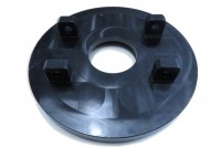 DL-CR31150. Flange for mounting of the CR DELPHI injection pump