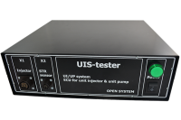 UIS Tester 2  Electronic simulator for Unit Injector System