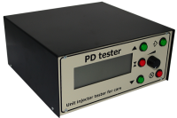 UIS Tester 1 (PD-Tester)Electronic simulator for Unit Injector System